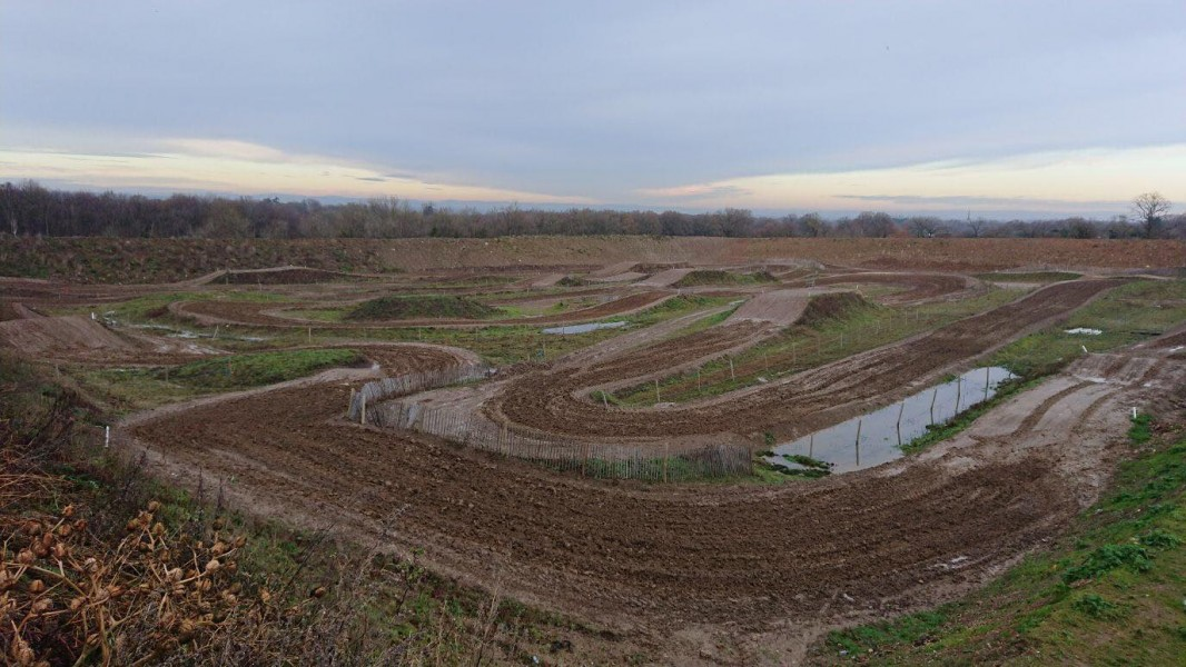 Mill Lane Motocross Track photo